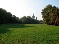 Margaret Island - Great Meadow